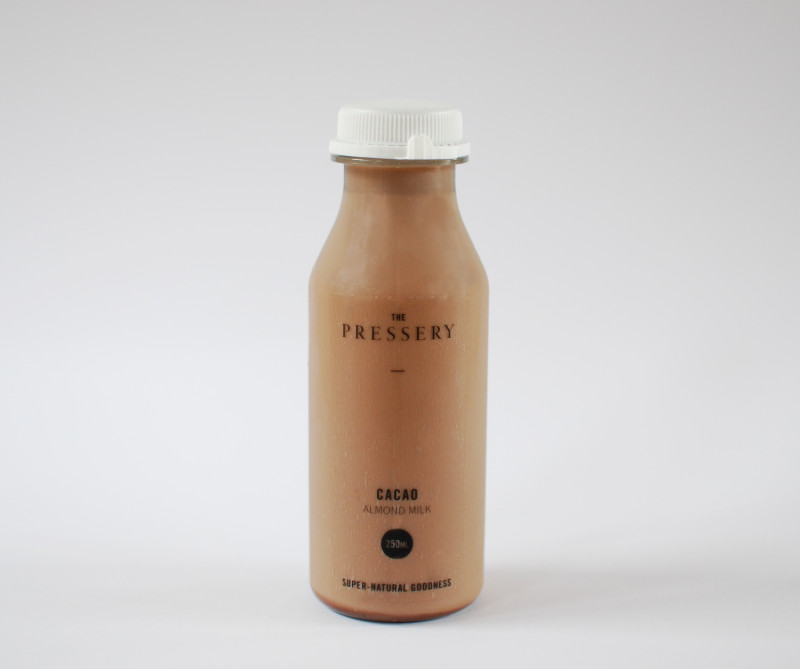 The Pressery Cacao